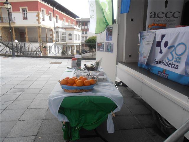 Carrera Osasun Astea - Semana de la Salud