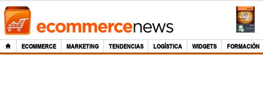 Entrevista Luis Serra en Ecommerce News