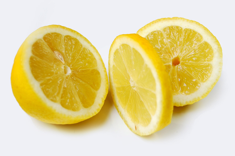 Infusión de limón, mejor aliado contra la depresión post vacacional