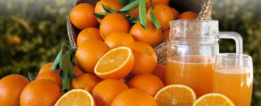 Ideas creativas para pelar y presentar mandarinas y naranjas