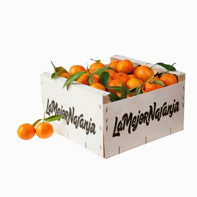 Caja de pequendarinas - Labor Social - Donaciones