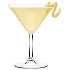 lemon drop receta de cocteles