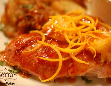 menu-de-navidad-pato-a-la-naranja