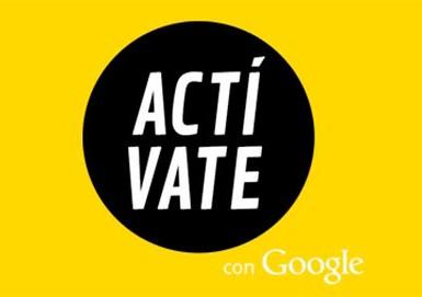 Curso Google Actívate