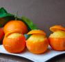 como-preparar-sorbete-de-mandarina